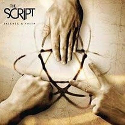 Hình ảnh củaAlbum Science & Faith của ban nhạc pop rock người Ireland, The Script